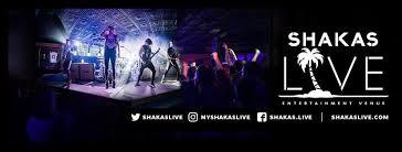 Small Desk Concerts Shaka S Live Home