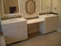 bathroom tile backsplash pleasing bathroom vanity backsplash ideas