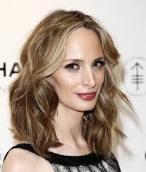 mid length haircuts for curly hair shoulder length hairstyles for fine curly hair best u2013 latest