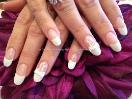 nail art with 3d bows art nailsart