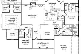 floor plans with basements 15 open floor plan homes basements awesome home plans with
