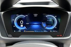 Bmw I8 Exhaust - 2014 bmw i8 review automobile magazine