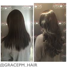 gg s hair extensions 17 best easilocks hair extensions plymouth images on