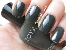 polished cousins zoya fall 2012 designer collection