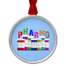 pharmacy student ornaments keepsake ornaments zazzle