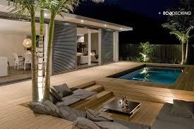how to build a deck nz composite decking exles materials advice review supplies nz aus