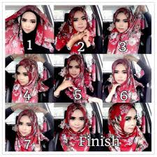 tutorial hijab resmi contoh tutorial hijab pashmina acara formal terbaru tutorial terbaru