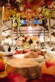 fall wedding tablescapes to impress mon cheri bridals