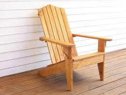 Adirondack Patio Chair Wood Patio Furniture Overstock Shopping Outdoor Patio Chair