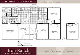 Floor Plans For Mobile Homes Single Wide 17 Best Images About House Plans On Pinterest 3 Car Garage 2000 Sq