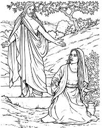 92 coloring page mary angel saint mary mackillop coloring