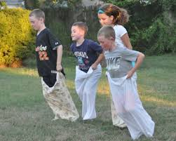 old fashioned backyard games where do we find the time u2026