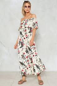 floral maxi dress growing pains floral maxi dress shop clothes at gal
