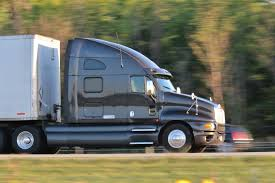 luxury semi trucks cabs how to stay healthy as an over the road truck driver