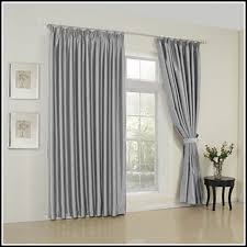 Light Grey Drapes Light Gray Curtains Scalisi Architects