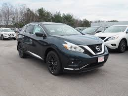 nissan murano engine for sale new 2017 nissan murano for sale in nh 17c928 concord nissan