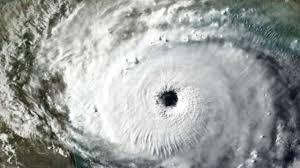 Storm Map Potential Storm Surge Flooding Map Sun Sentinel