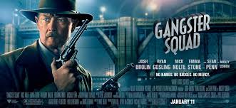 gangster squad 2013 movie wallpapers new eight u0027gangster squad u0027 character banners fandango