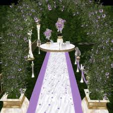 purple and white wedding second marketplace purple and white wedding decorations