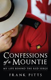 confessions of a mountie flanker press a bright spark in