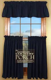 Navy Blue Curtains Navy Blue Curtain Valances