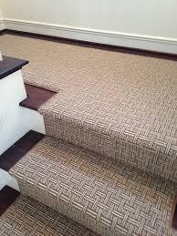 Sisal Stair Runner by Prestige Templeton Wool Stair Runner Patterned Carpet Wall