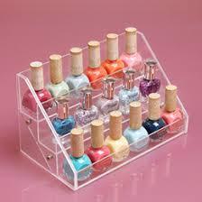 discount plastic nail polish case 2017 plastic nail polish case