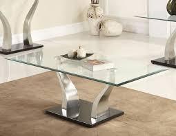 glass end table set modern glass coffee table set radionigerialagos com