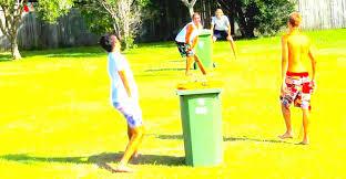 the rules of backyard cricket sydney sport