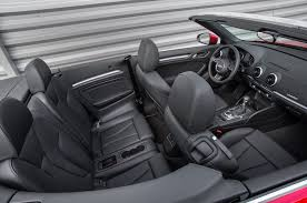 devel sixteen interior 2018 audi a3 convertible release date and price 2018 car reviews