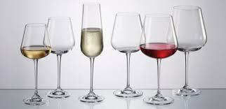 bicchieri boemia gambero rosso e bohemia kvetna1794 insieme per l eccellenza