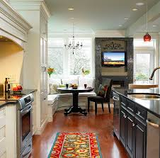 designing kitchen kitchen corner decorating ideas tips space saving solutions