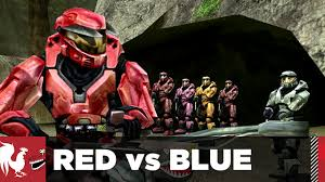 season 14 episode 3 fifty shades of red red vs blue youtube