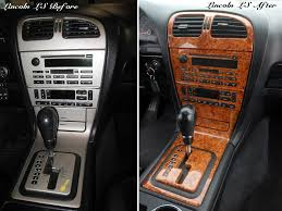 lincoln ls hydrographics lincoln ls and cars