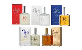 Parfum Di Alfamart revlon edt 100ml 5 variant original elevenia
