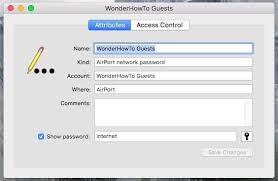 resetting wifi password how to recover a lost wifi password from any device digiwonk