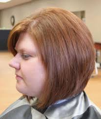 hairstyles that are angled towards the face short hairstyles view short layered angled bob hairstyles
