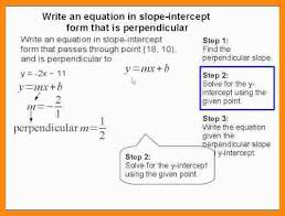 writing linear equations from a table writing equations in slope intercept form worksheet coursework