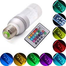 Led Light Color Color Changing Led Ebay