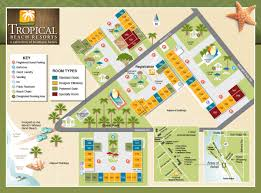Map Florida Keys by Property Map Tropical Beach Resorts Siesta Key Fl