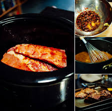 crock pot asian style ribs the crepes of wrath the crepes of wrath