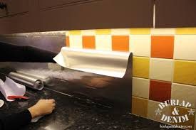 removable kitchen backsplash modern unique backsplash contact paper 13 removable kitchen