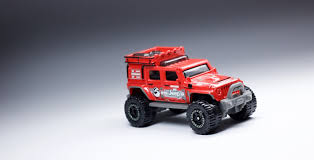 matchbox jeep grand cherokee is the new jeep series the start of a cool new trend at matchbox