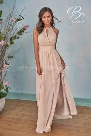 Wedding U0026 Bridesmaid Dresses Davinci Bridal Collection B2 Bridesmaids By Jasmine B203004 B2 Bridesmaids By Jasmine Elaine U0027s