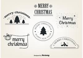 xmas freebies 25 best hi quality christmas graphic vectors 2015
