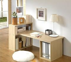 buy stylish desktop home study desk desk desk bookcase computer