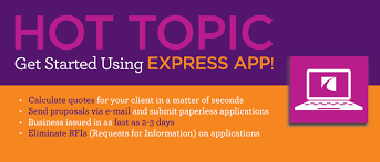 topic get started using express app