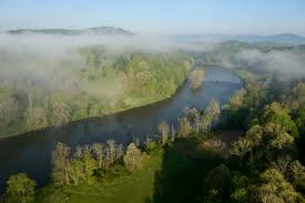 Jefferson River Canoe Trail Maps Conservation Recreation Lewis by The Best Overnight Paddling Adventures In Virginia