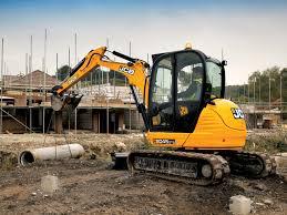 compact excavators it 5 5t u2013 briggs equipment