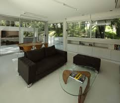Rajiv Saini by Small Two Story House With Efficient Interior Circulation Idea